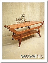 Salontafel coffee table Scandinavisch design