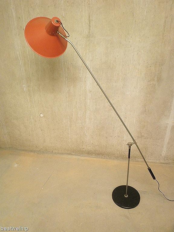 Vintage design lamp Anvia J.J.M.Hoogervorst | Bestwelhip
