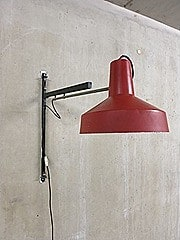 Hiemstra Evolux wandlamp wall lamp Dutch design