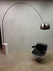 Arco booglamp floorlamp Flos Achille Castiglioni