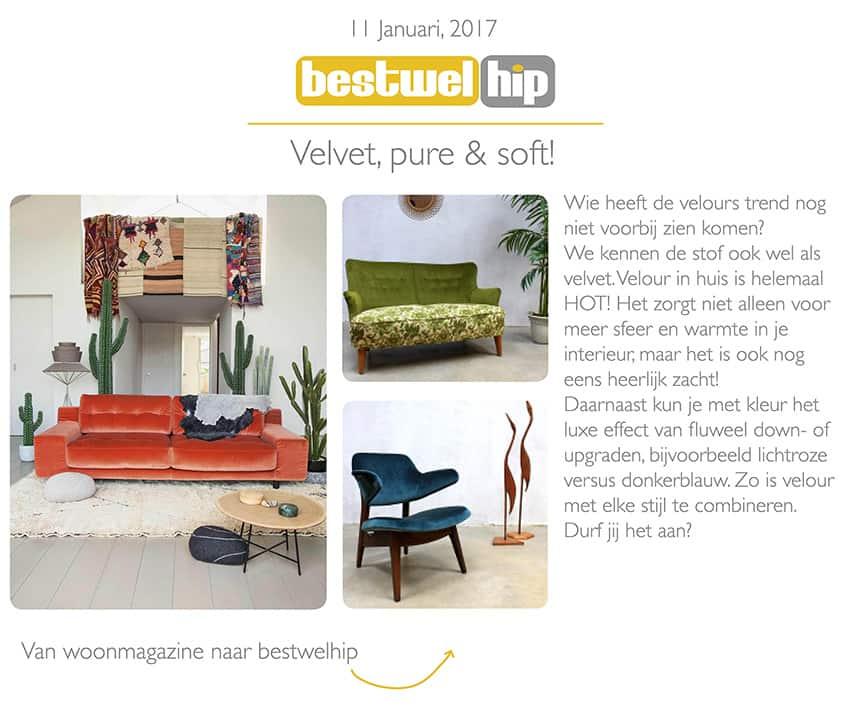 Blog-Velvet