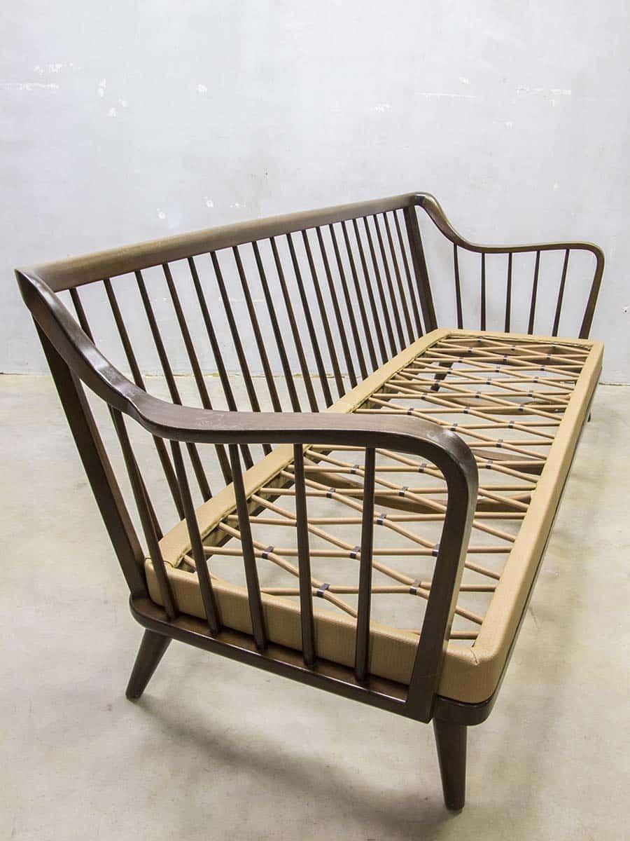 Walter knoll antimott mid century design loungeset bestwelhip - Knoll stoelen ...