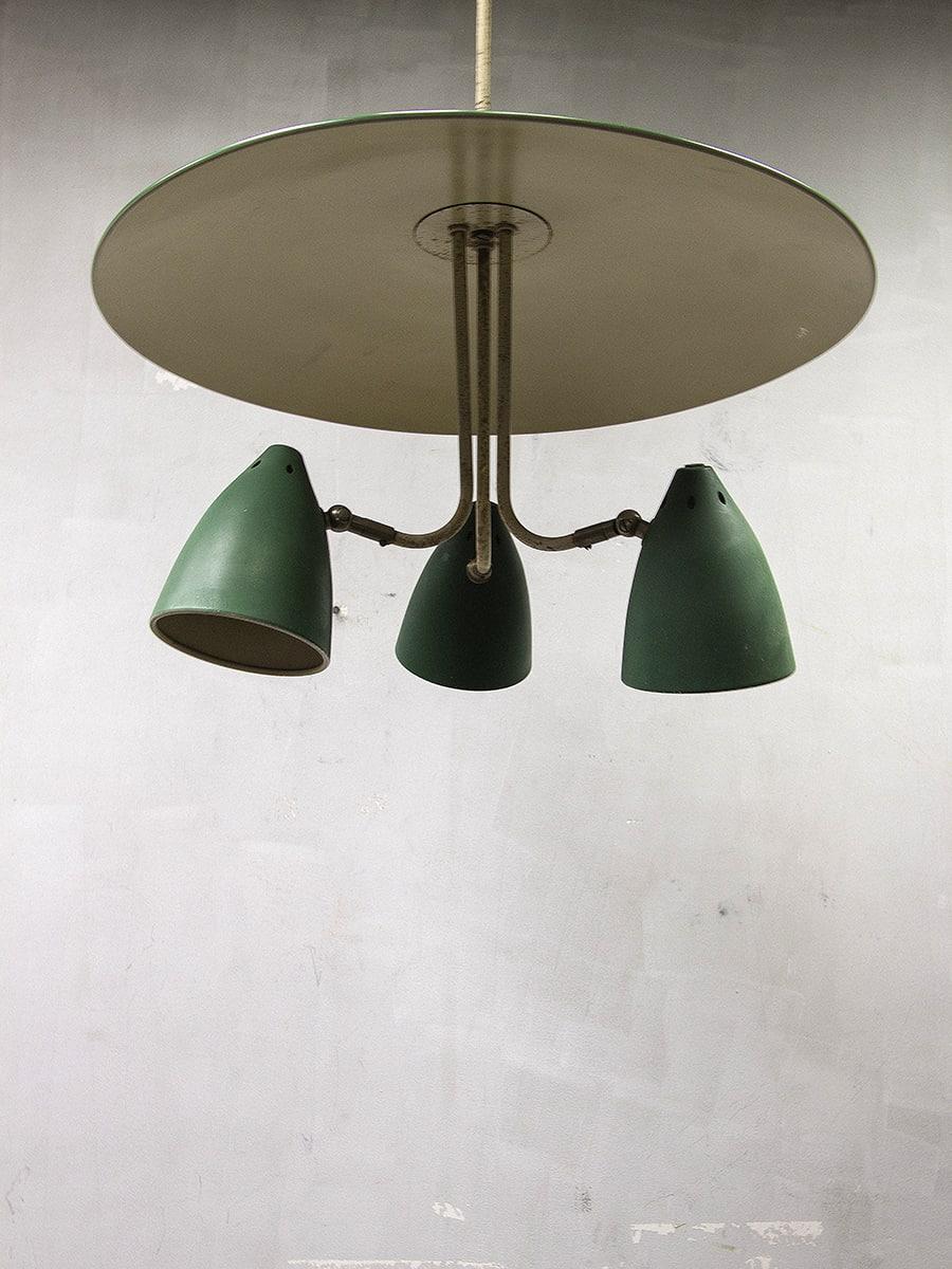 Hala Busquet Vintage Design Lamp H Busquet Lamp
