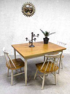 Vintage Ilmari Tapiovaara Fanett dinnerset