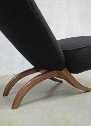 Artifort Congo lounge chair Theo Ruth