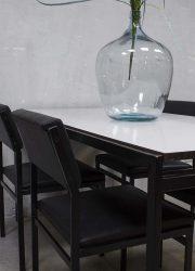 Mid century Dutch design dinnerset Pastoe Cees Braakman Japanse serie