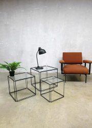 Cees Braakman Pastoe Japanse serie fauteuil lounge chair armchair Minimalism