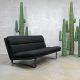 Kho Liang Le mid century vintage design bank sofa Artifort