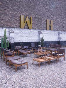 Modus living room set Kristian Vedel for Søren Willadsen vintage zitgroep