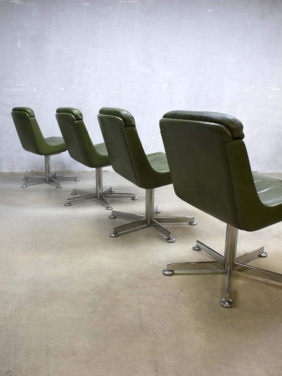 Vintage Design Bureaustoel.Vintage Design Bureaustoel Lounge Chair Office Chairs Dinner Chairs