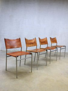 Mid century set Martin Visser design Spectrum