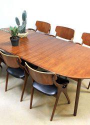 danish table vintage design