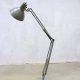 vintage Industrial desk lamp Hala bureaulamp