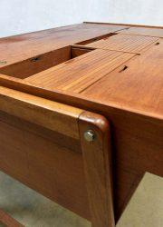 vintage design Eden desk bureau