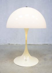 Panthella lamp light Verner Panton by Louis Poulsen Denmark