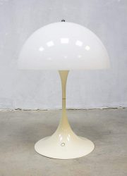 vintage design Panthella lamp table lamp Verner Panton by Louis Poulsen Denmark