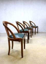 art deco chair dinnerchairs, art deco eetkamerstoelen