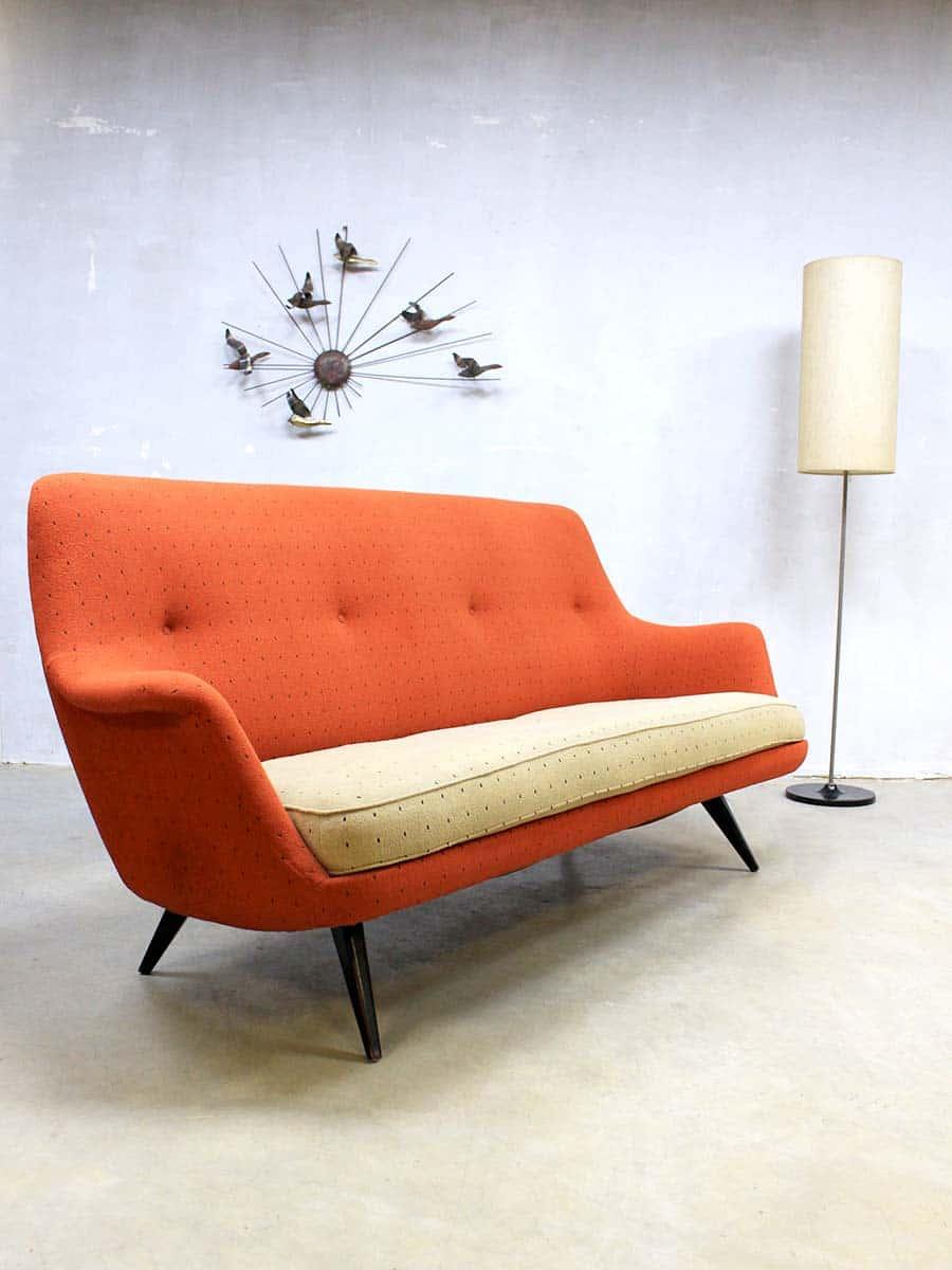 Vintage Design Lounge Chairs Amp Sofa Mid Century Vintage