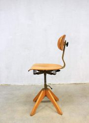 Architect's Chair by Margarete Klöber for Polstergleich