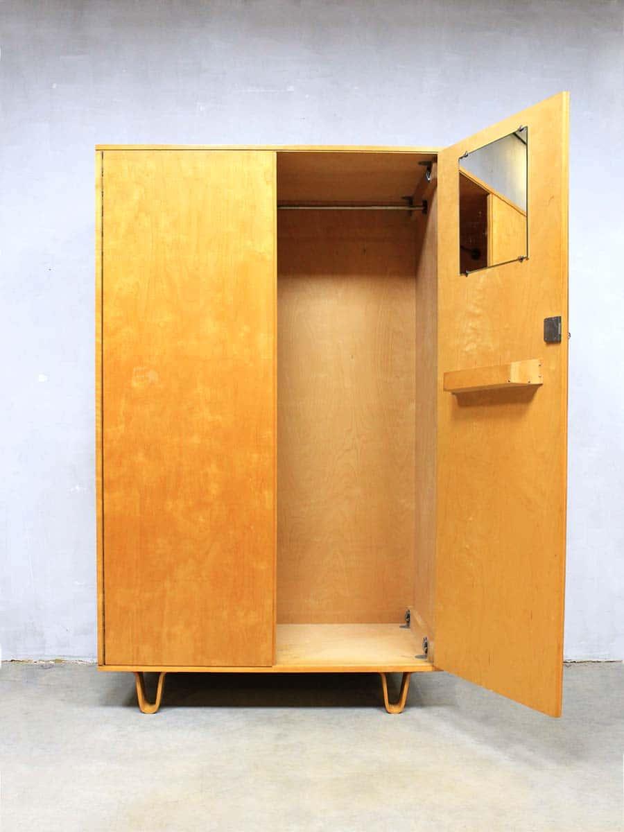 Vintage Design Kast Pastoe Cees Braakman Pastoe Cabinet