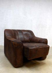 de sede DS 44 armchair vintage