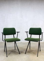 vintage Marko eetkamerstoelen dining chairs