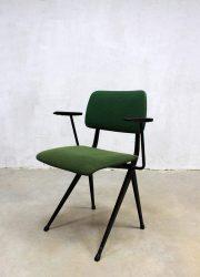 mid century eetkamer stoel Marko dinner chair