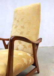 fauteuil Topform vintage design