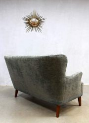 Vintage sofa bank Artifort Theo Ruth