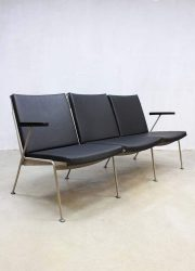 vintage Oase bank sofa Wim Rietveld Ahrend de Cirkel