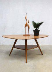 Vintage design salontafel coffee table Cees Braakman Pastoe