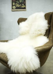 Luxury sheepskin XXL schapenvacht XXL