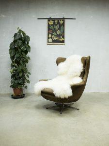Luxury sheepskin XXL schapenvacht XXL