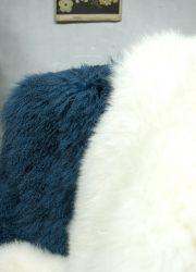 schapenvachten sheepskin