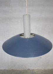 vintage hanglamp lamp Philips Louis Kalff