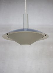 Vintage Dutch design lamp Philips Louis Kalff pendant lamp
