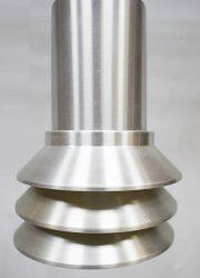 Mid century design minimalism lamp Hans Agne Jakobsson