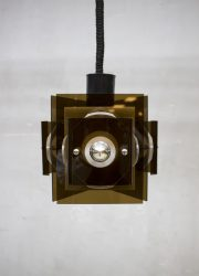 Raak dutch design lamp vintage pendant