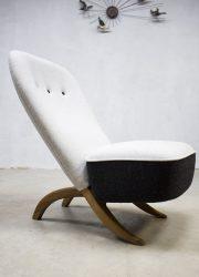 vintage lounge fauteuil jaren 50 Artifort CongoTheo Ruth