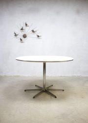 Deens design Fritz Hansen tafel eetkamer tafel vergadertafel table