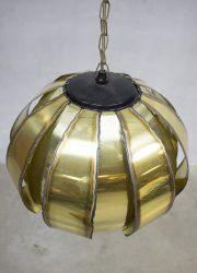 vintage midcentury modern lamp minimalism Sven Aage Holm-Sørensen