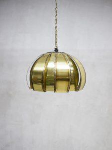 Vintage design Holm-Sørensen pendant hanglamp