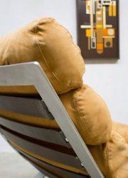 jaren zeventig design lounge stoel Sinus Co