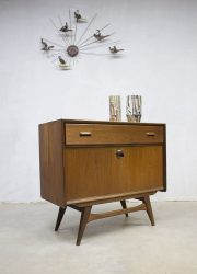 vintage Dutch design kast Webe Louis van Teeffelen
