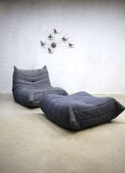 vintage Togo sofa lounge bank Ligne Roset