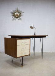 vintage bureau desk Pastoe Cees Braakman