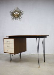 Pastoe bureau buro writing desk Dutch design Cees Braakman