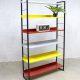 Tomado kast boekenkast industrieel dutch design