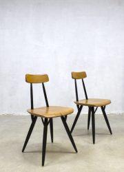 Ilmari Tapiovaara Pirkka chair vintage midcentury design