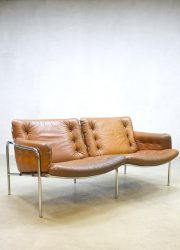 mid century tweezitter bank sofa expo japan Martin Visser